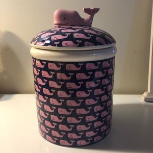 Vineyard Vines jar